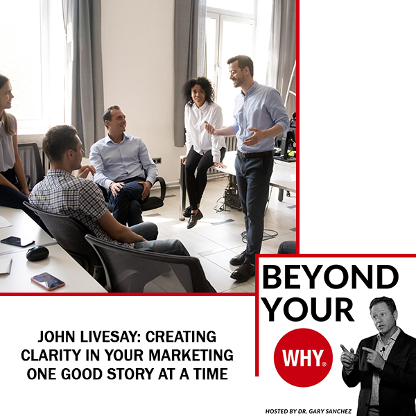 BYW 35 John Livesay | Creating Clarity