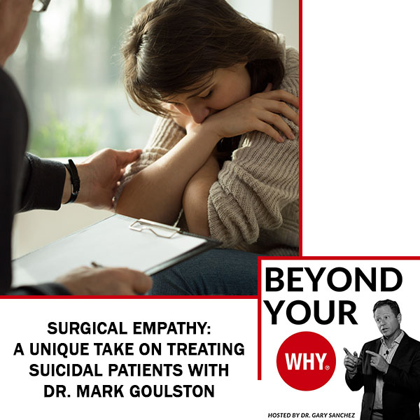 BYW 41 | Treatment For Suicidal Patients